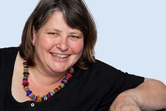 Psychologische Beraterin Petra Rethmeier aus Köln