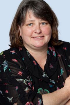 Petra Rethmeier, psychologische Beraterin in Köln-Porz